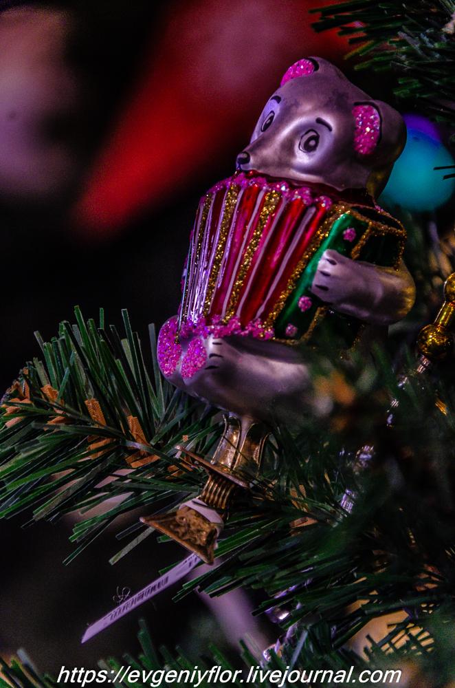 Ёлочные игрушки ГУМ  15 - 12 - 2018 Суббота !-5270.jpg