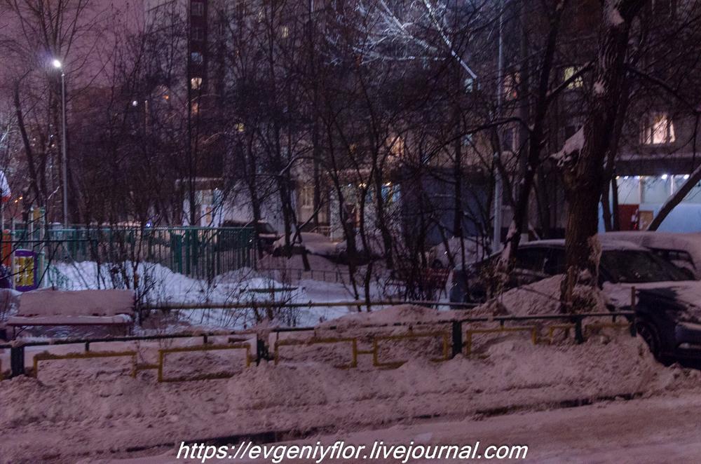 От Пушкинской до Юрия Долгорукого   24 - 12 - 2018 Понедельник  !-5366.JPG
