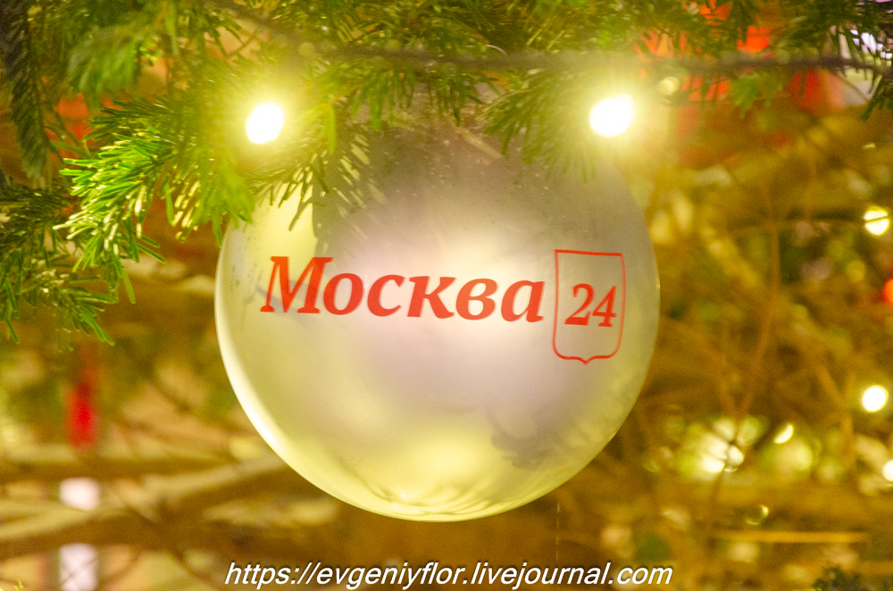 От Пушкмнской до Юрия Долгорукого   24 - 12 - 2018 Понедельник  !-5416.JPG