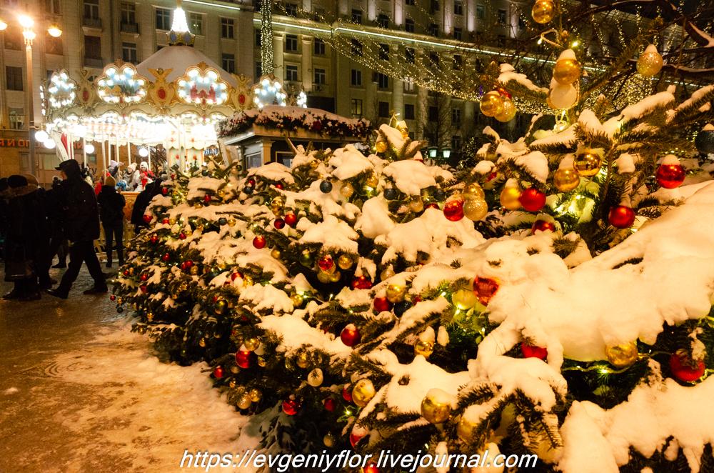 Испанская пьеса И Парад Снегурочек   28 - 12 - 2018 Пятница-5537.JPG