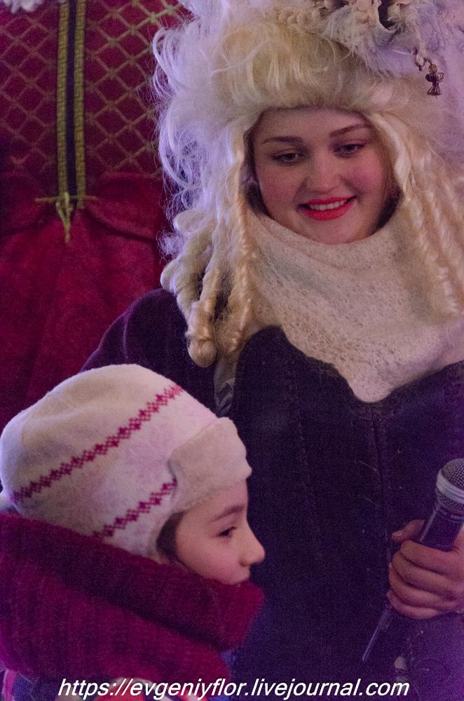 Испанская пьеса И Парад Снегурочек   28 - 12 - 2018 Пятница-5554.JPG