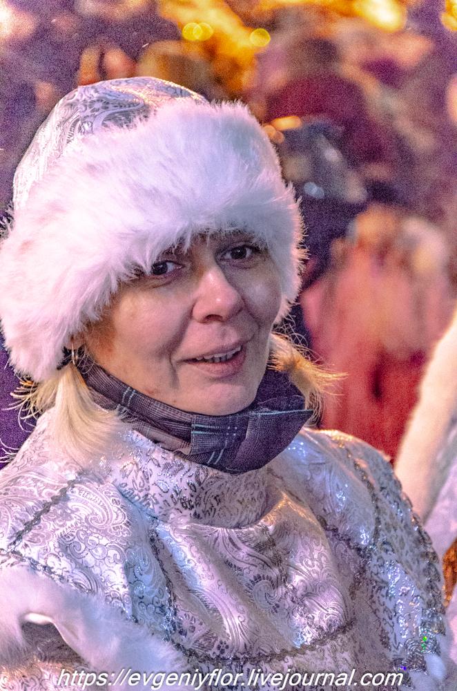 Испанская пьеса И Парад Снегурочек   28 - 12 - 2018 Пятница-5557.JPG