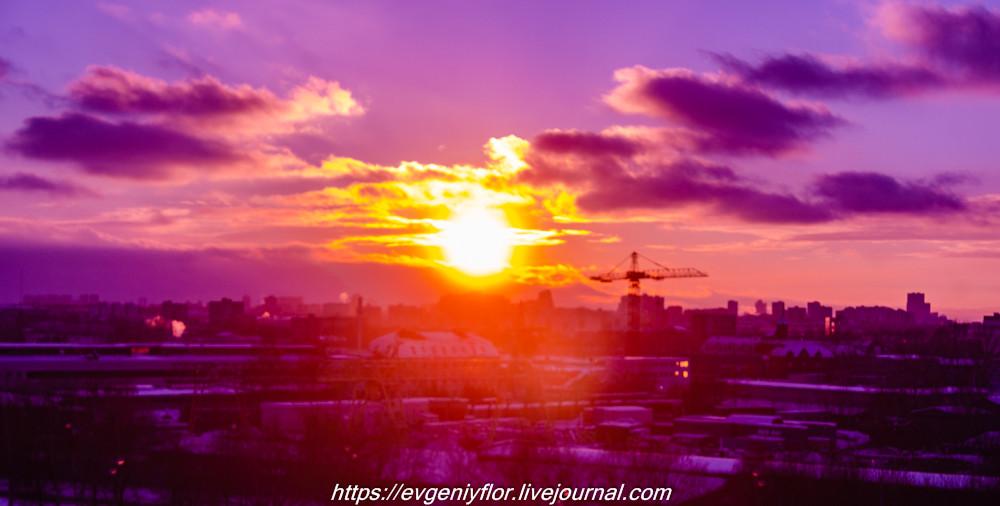 Вечерняя прогулка в Центр города   16 - 1 - 2019 Среда ! (2 of 20).JPG