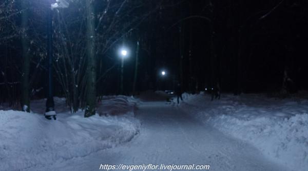 Прогулка по парку -- Отрада  --   29 - 1 - 2019 год Вторник ! (3 of 60).JPG