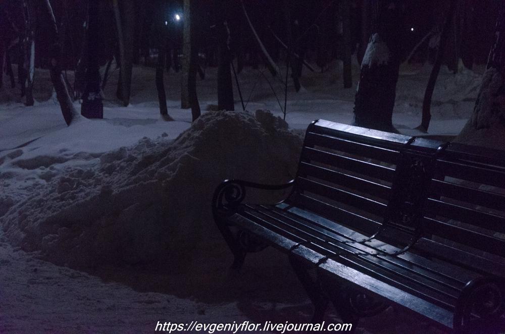 Прогулка по парку -- Отрада  --   29 - 1 - 2019 год Вторник ! (6 of 60).JPG