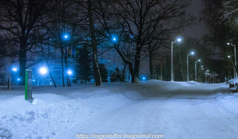 Прогулка по парку -- Отрада  --   29 - 1 - 2019 год Вторник ! (20 of 60).JPG