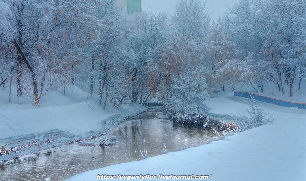 冬のLikhoborkaまたは黄河Altufana 13 02 - 2019 Среда !...2019-02-136509.jpg