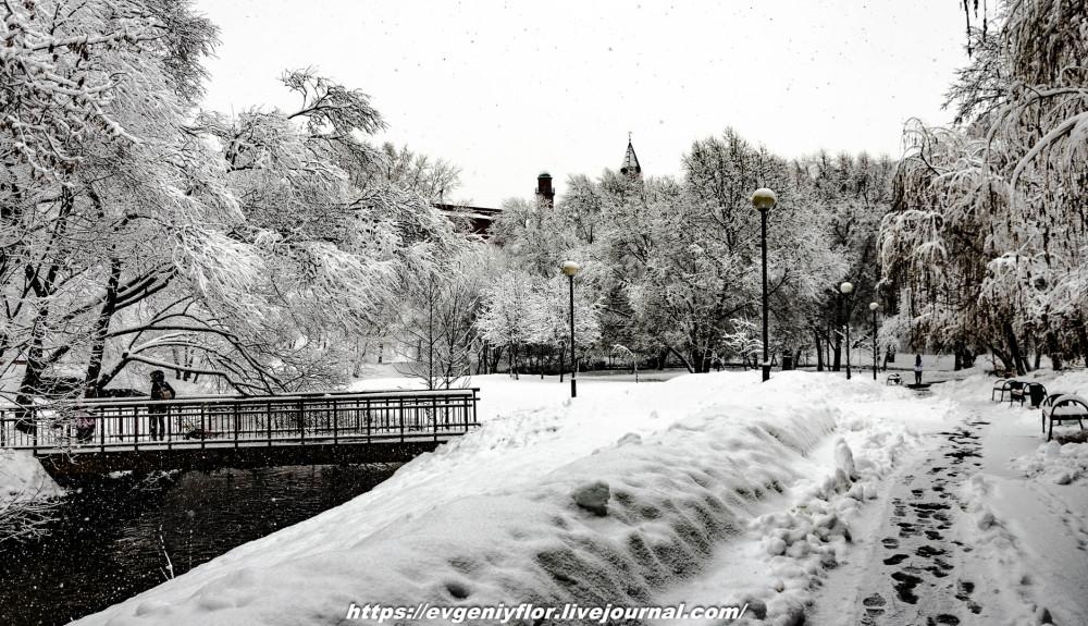 冬のLikhoborkaまたは黄河Altufana 13 02 - 2019 Среда !...2019-02-136520.jpg