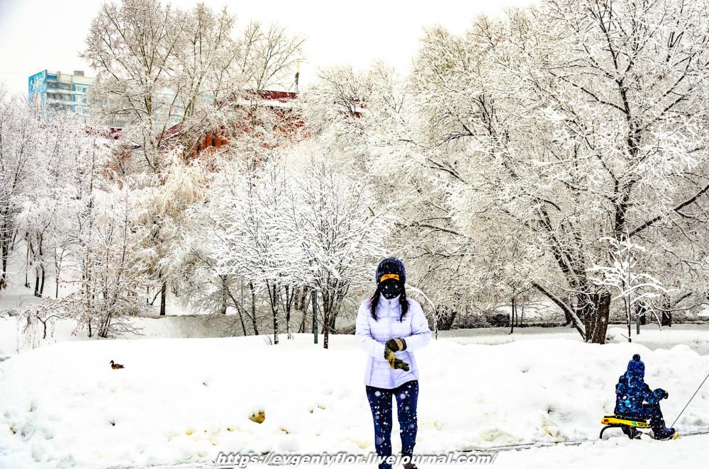 冬のLikhoborkaまたは黄河Altufana 13 02 - 2019 Среда !...2019-02-136521.jpg