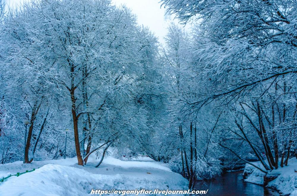 冬のLikhoborkaまたは黄河Altufana 13 02 - 2019 Среда !...2019-02-136540.jpg