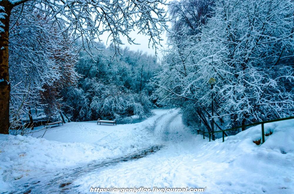 冬のLikhoborkaまたは黄河Altufana 13 02 - 2019 Среда !...2019-02-136546.jpg