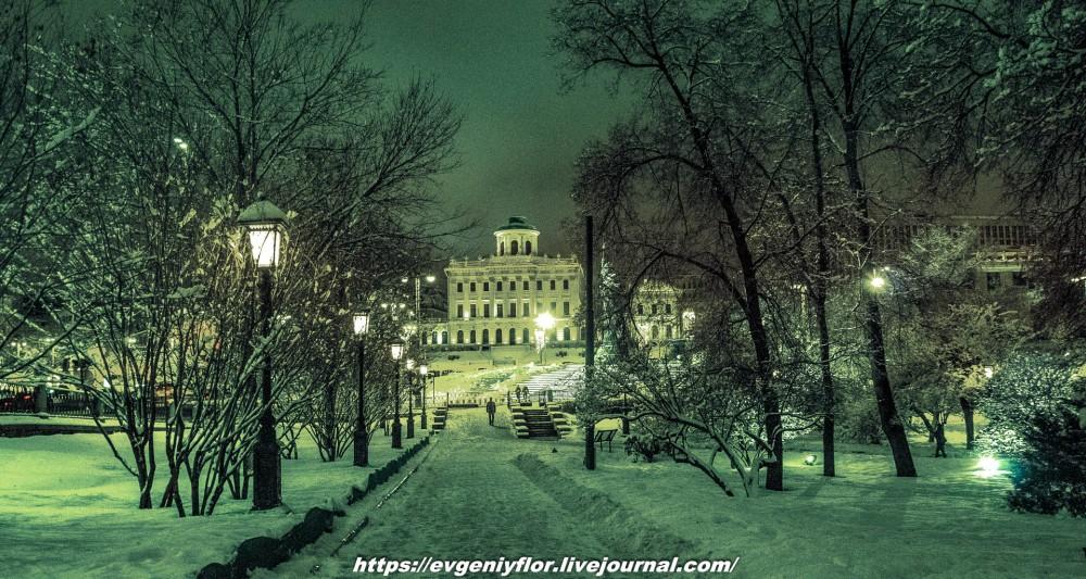 Вечерняя прогулка после снегопада    13 02 - 2019 Среда !Новая папка (2)6612.jpg