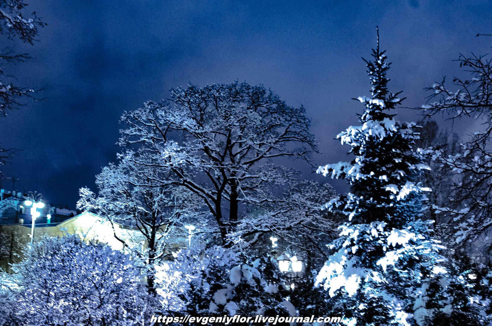 Вечерняя прогулка после снегопада    13 02 - 2019 Среда !Новая папка (2)6616.jpg