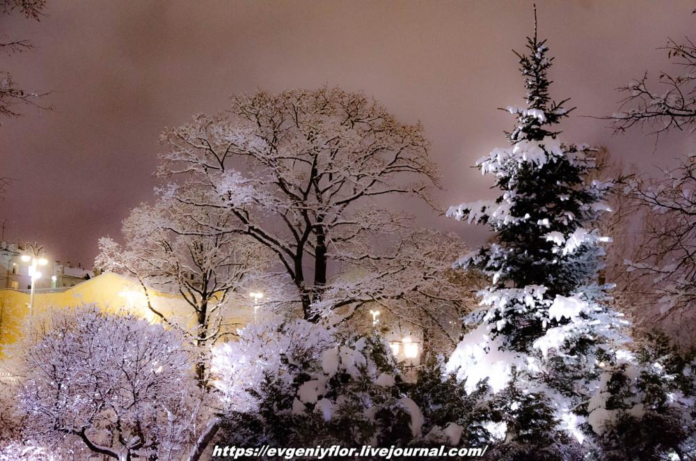 Вечерняя прогулка после снегопада    13 02 - 2019 Среда !Новая папка (2)6617.jpg