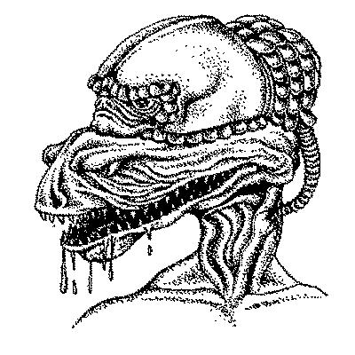 Гнидогадоид симбиозноморфный
