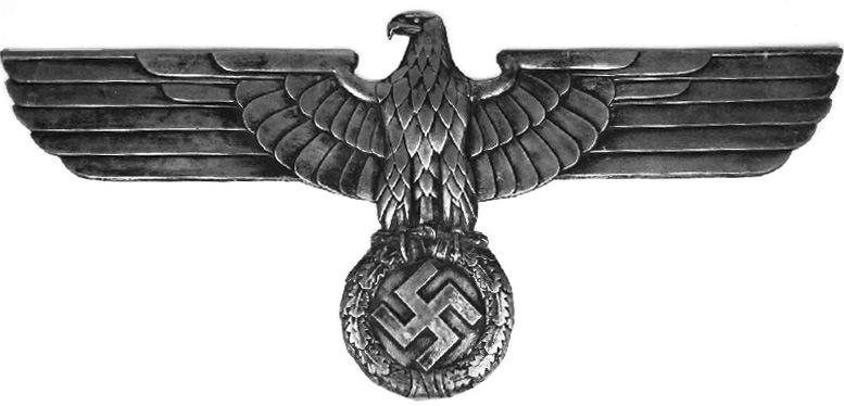нацистский орел фото