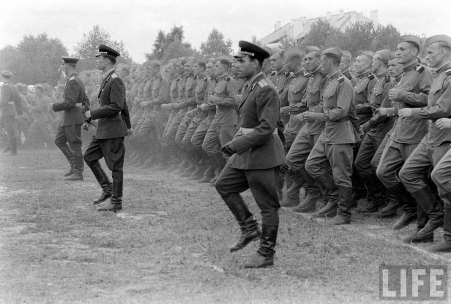 солдат ссср фото гаджет