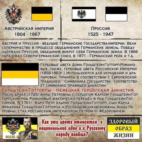 чёрно=жёлто-белый
