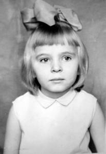 портрет 6 лет