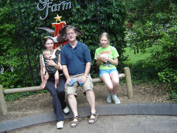 Grant's  Farm 9