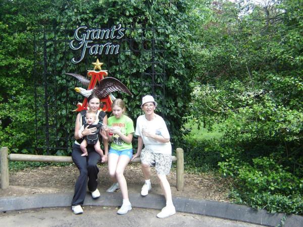 Grant's Farm 10