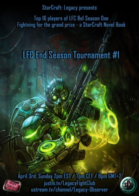 LFC End Season Tourney #1