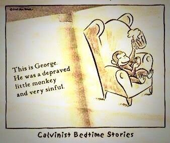 calvinist bedtime stories