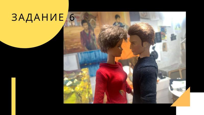 Анти-Штурманы. Разбор заданий теста №14