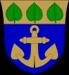 герб финского города Мариенхаммен