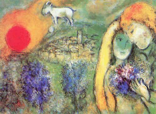 Chagall-3