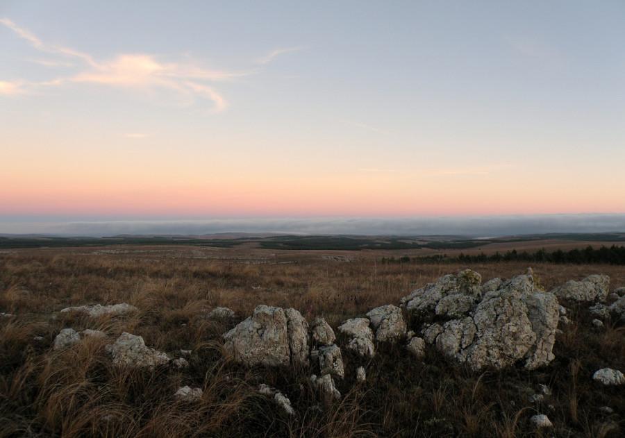 2 перед восходом солнца