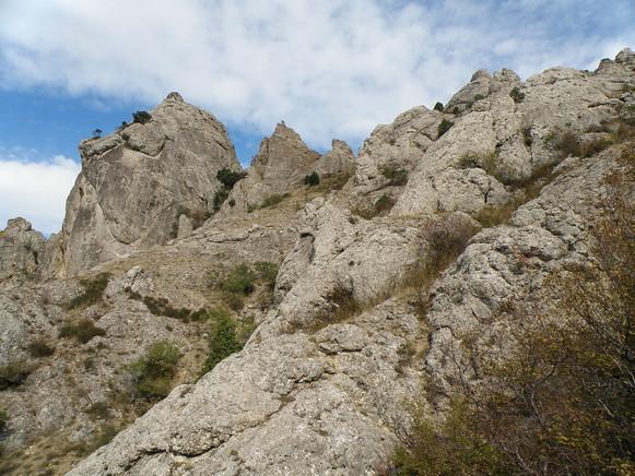 скальная