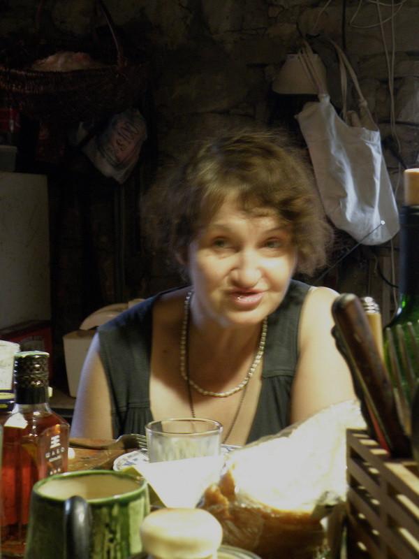 Инна Евгеньевна