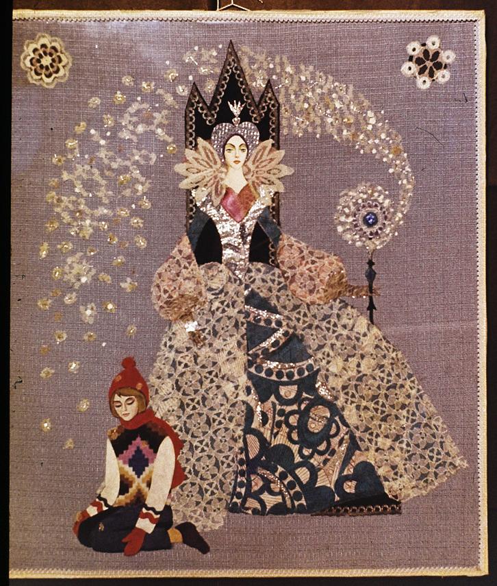 05 Снежная королева
