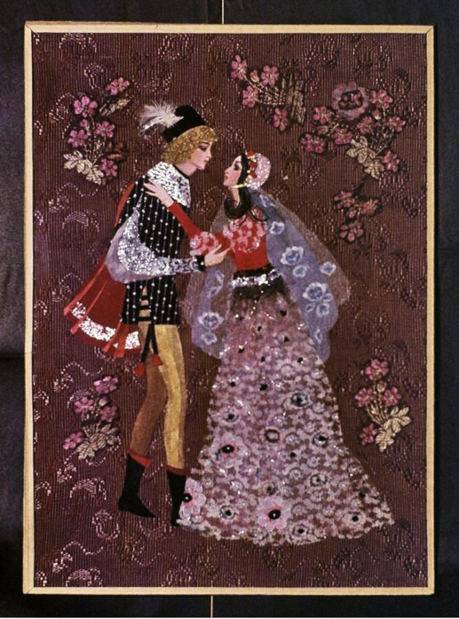 19 Ромео и Джульетта