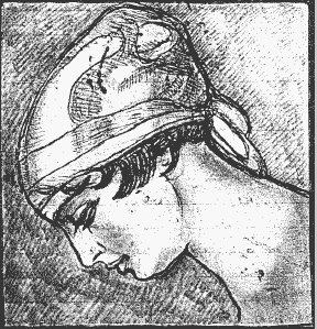 Судейкина_1917 рисунок