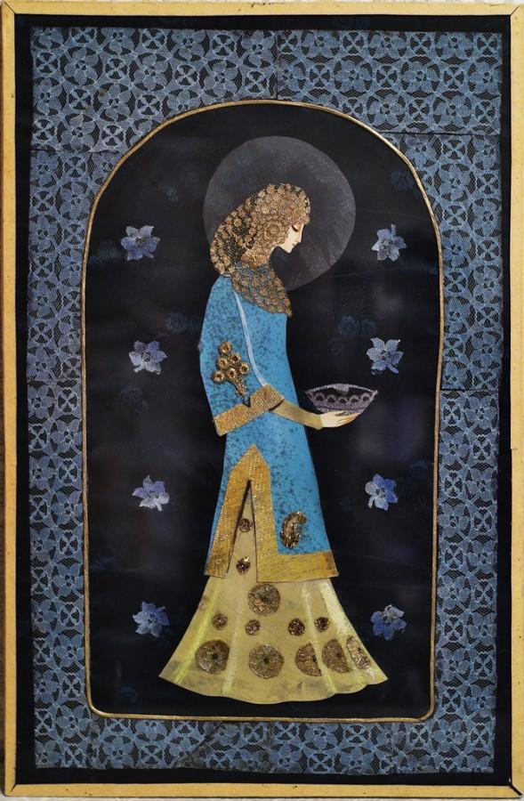 Святая Цецилия - покровительница музыкантов