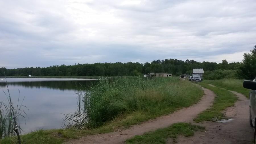 платная рыбалка минская область в беларуси