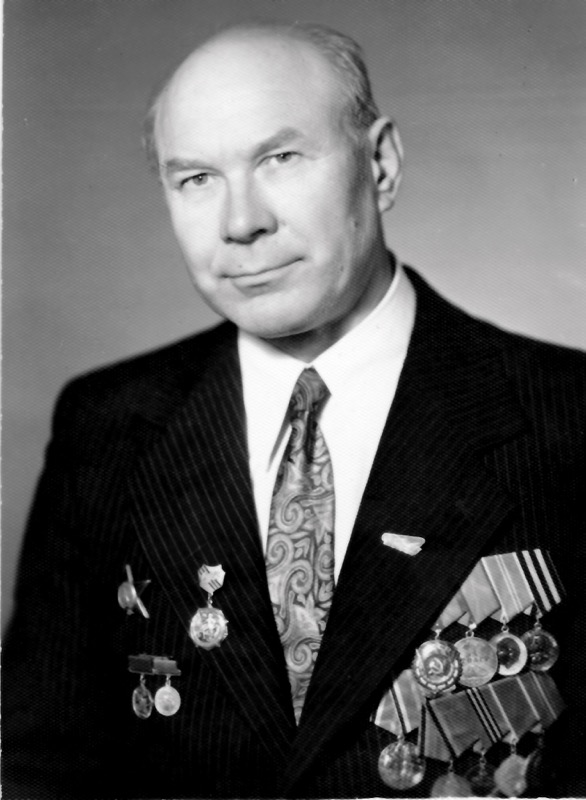 П.П. Федоряков