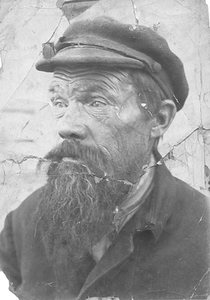 Климченко Константин Савватьевич