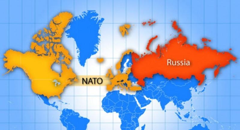 Последнее назначение НАТО