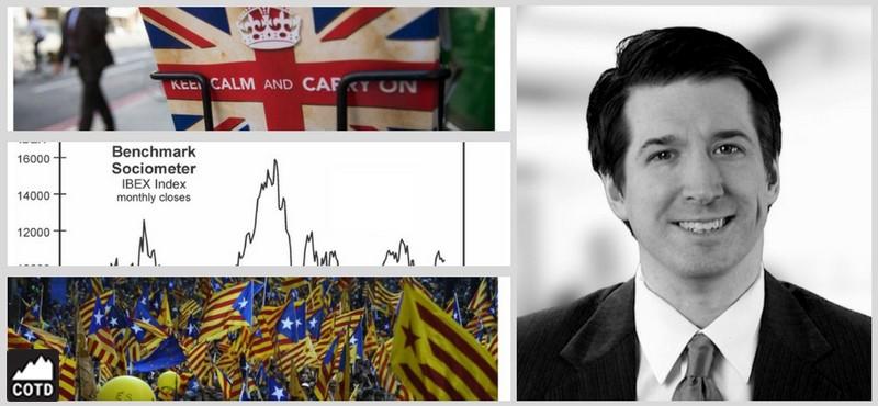 Сначала Брексит, затем Каталония: что происходит с лихорадкой сепаратизма в Европе?
