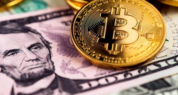Бывший аналитик Bridgewater: Мировая денежная система ещё больший пузырь, чем Биткоин.