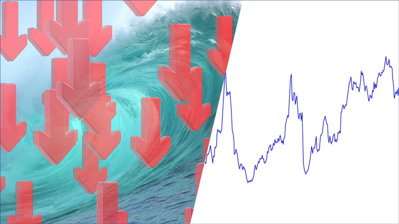 Следующая волна маржин коллов будет намного более «разрушительной», чем в 2000 или 2007 годах