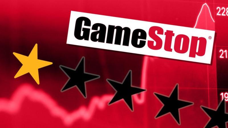 Выдавливанию медведей из GameStop способствовал 34-летний ютубер.