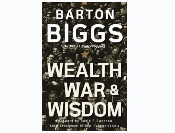 Ключевые уроки инвестирования во время Второй мировой войны.
