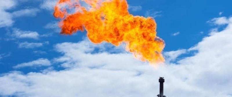 Может ли биткойн решить проблему сжигания нефти и газа?