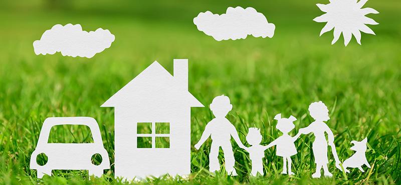 Ваш дом — «инвестиция»: новое исследование может удивить вас