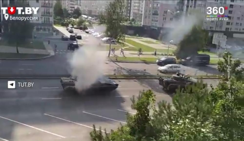Помощь #России нужна для удержания власти и борьбы с белорусским народом.