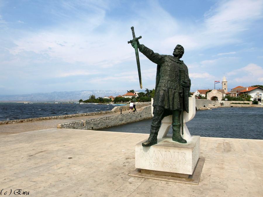 Нин Хорватия